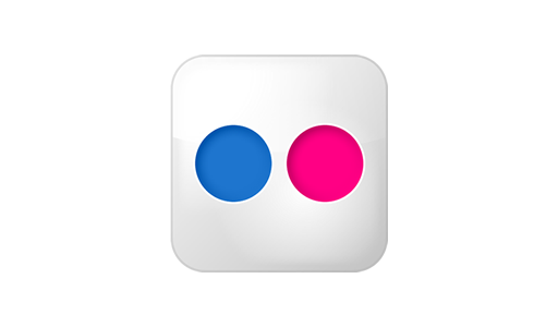 Flickr.com logo